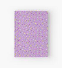Serena's bunny blanket Hardcover Journal