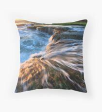 ... the Light Throw Pillow