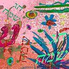 CHAG SAMEACH, HAPPY HOLIDAYS! by hdettman