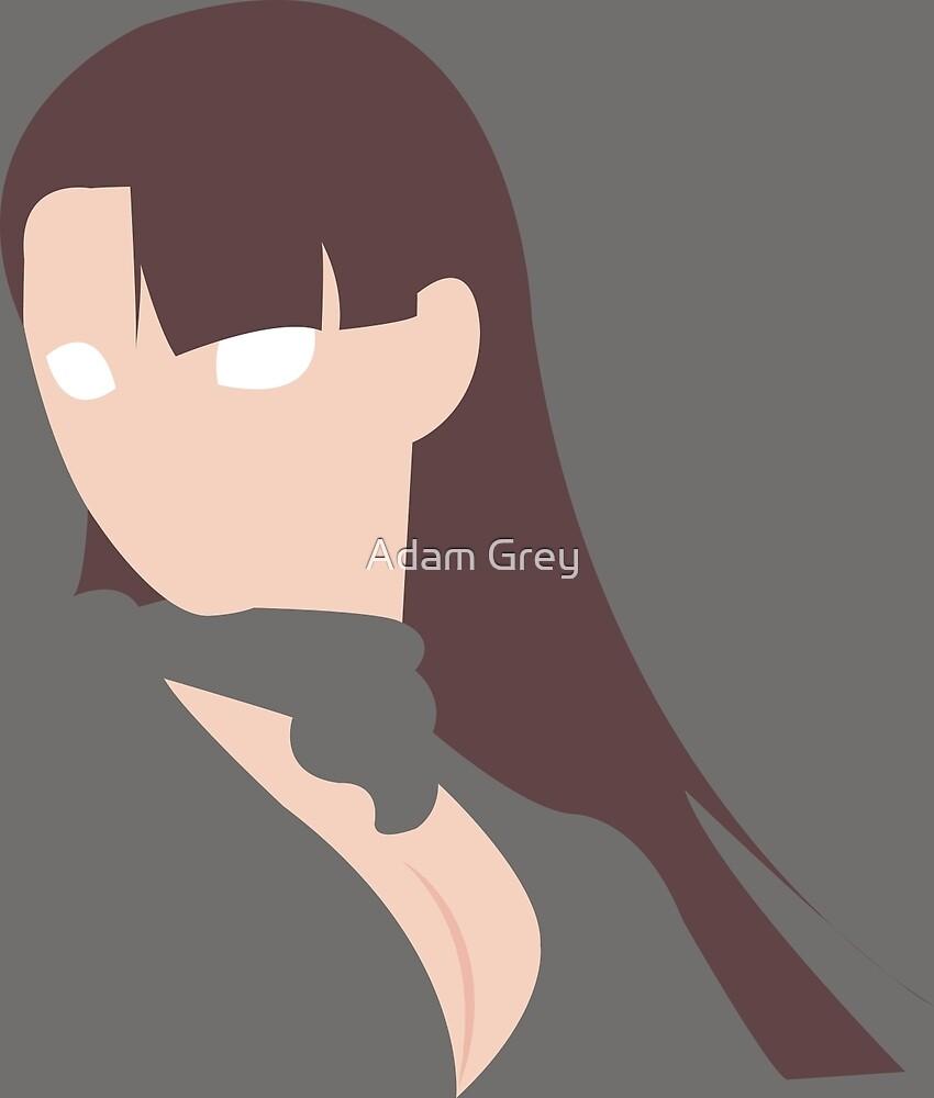 Mia Fey by Adam Grey