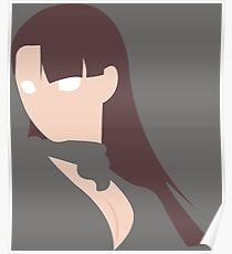 Mia Fey Poster