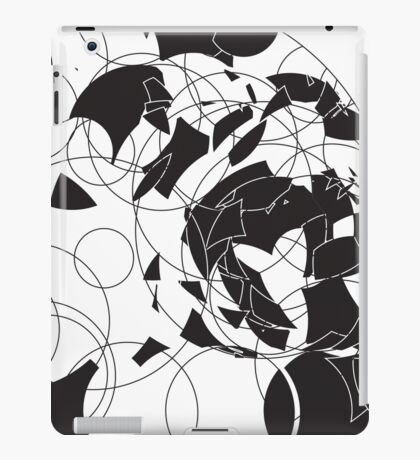 Shooting At Apples iPad Case/Skin