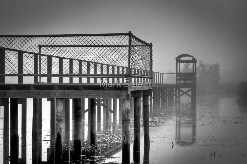 'Early One Morning' by Mark Swain