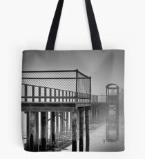 'Early One Morning' Tote Bag