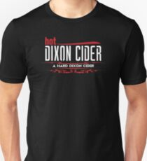 Hot Dixon Cider T-Shirt