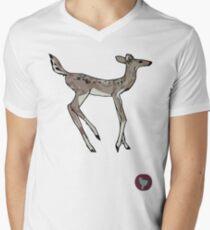 Max' s Shirt - Episode 2 and 3 Men's V-Neck T-Shirt