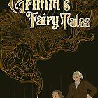 «Hermanos Grimm cuentos de hadas» de tinaschofield