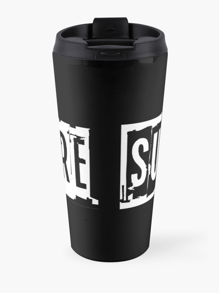 Alternate view of Sub Culture:  Apparel & Accessories Travel Mug