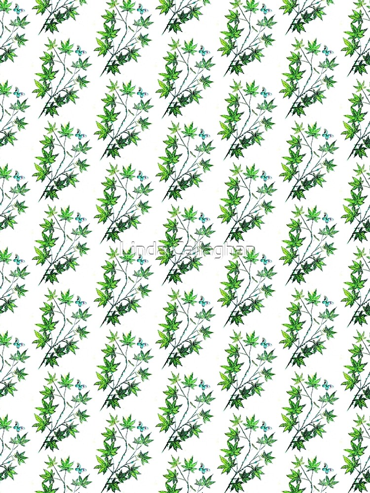 Maple Leaf Dance by LindArt1