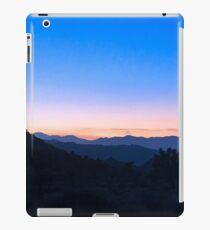 Horizont. iPad-Hülle & Klebefolie