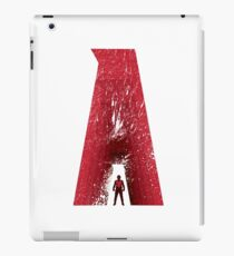 Superhero Alphabet : A iPad Case/Skin