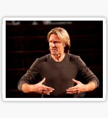 Eric Whitacre... on anything Sticker