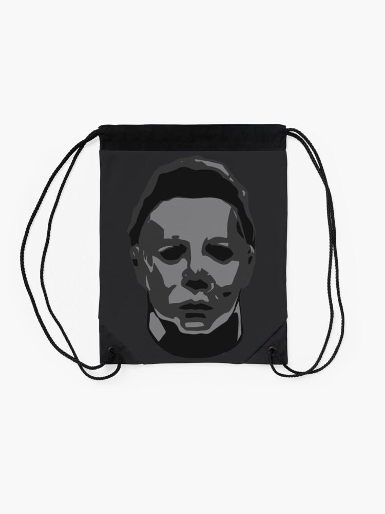 Alternate view of Myers Drawstring Bag