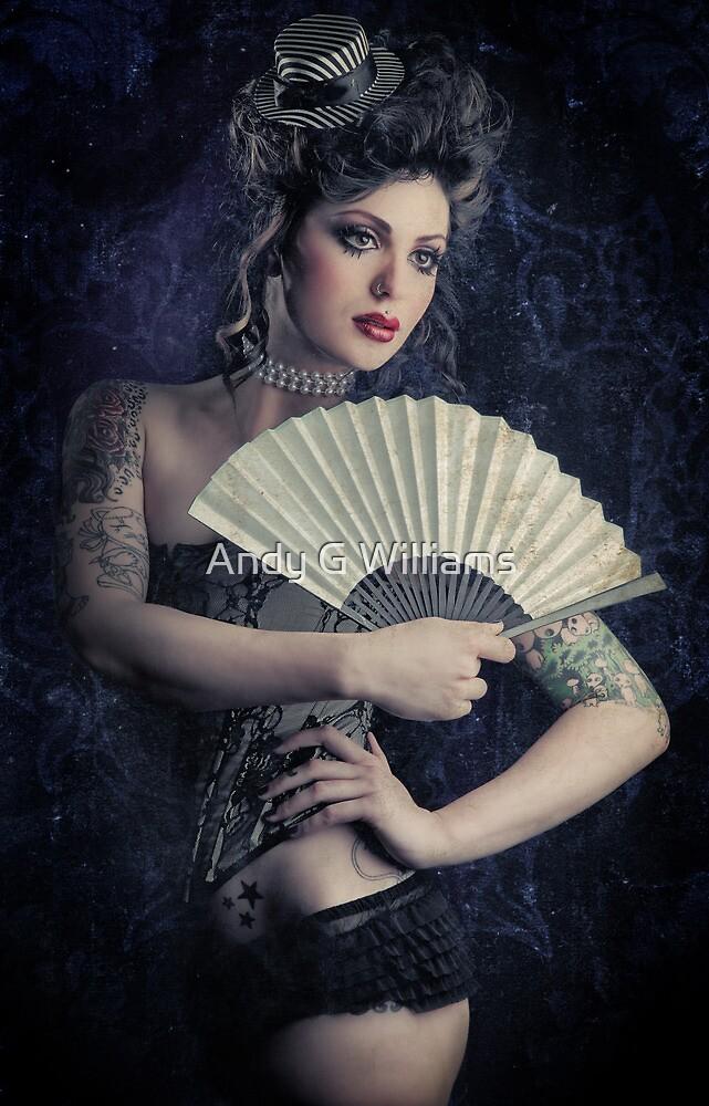 La belle epoque by Andy G Williams