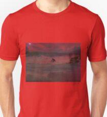 Apocolypse Later, I'm Surfing Now Unisex T-Shirt