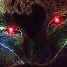 Hell Cat by John Wallace