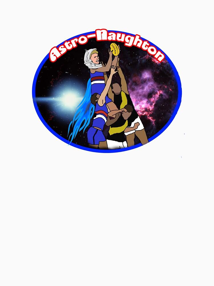 Astro-Naughton von RoccoJones