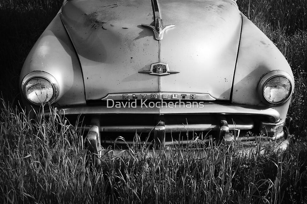 Plymouth by David Kocherhans