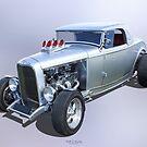 Cool 32 by Hawley Designs