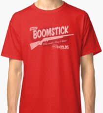 all new BOOMSTICK! Classic T-Shirt