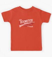 all new BOOMSTICK! Kids Tee