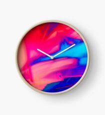 Sky Scrambler Uhr