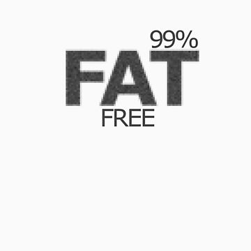99% fat free by elscire