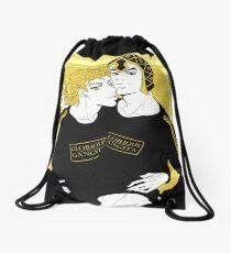 Glorious GangStar Drawstring Bag