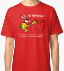 Metro Rabbit Classic T-Shirt