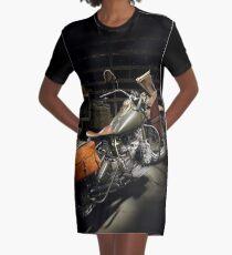 Antique Harley Davidson Dresses | Redbubble