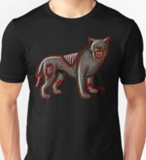 Canis Zombis Lupis T-Shirt