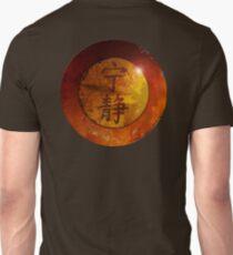 Symbol of Serenity Unisex T-Shirt