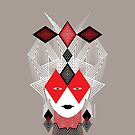 Queen of Diamond by balbusso-twins