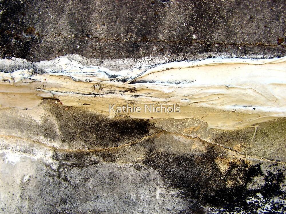 Lunarscape by Kathie Nichols
