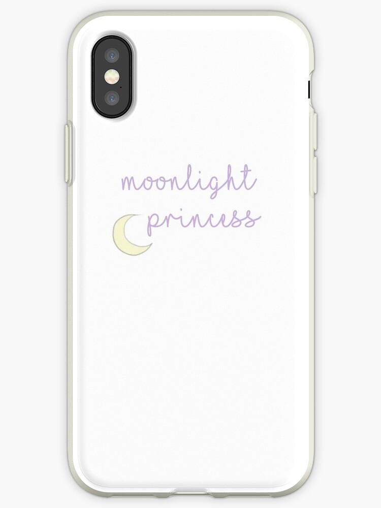 Moonlight Princess by skyx s.
