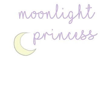 Moonlight Princess by bellissimax