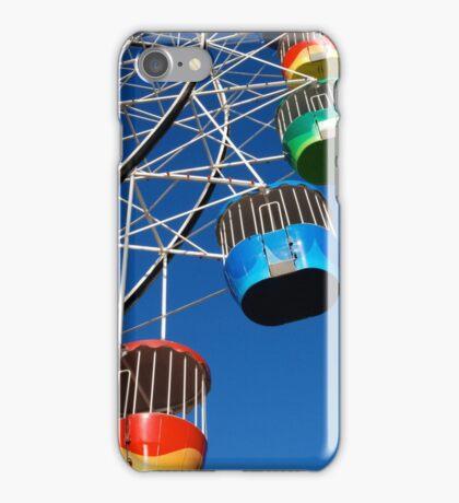 Hanging Baskets iPhone Case/Skin