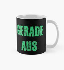 STRAIGHT Classic Mug