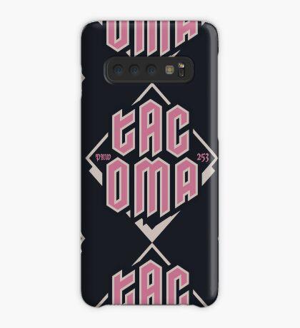 Tacoma Case/Skin for Samsung Galaxy