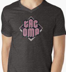 Tacoma V-Neck T-Shirt