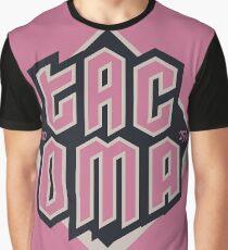 Tacoma Graphic T-Shirt