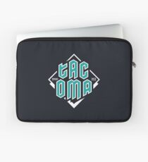 Copy of Tacoma but in teal! Laptop Sleeve