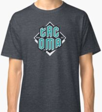Copy of Tacoma but in teal! Classic T-Shirt