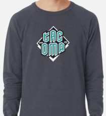 Copy of Tacoma but in teal! Lightweight Sweatshirt