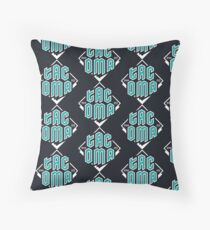 Copy of Tacoma but in teal! Floor Pillow