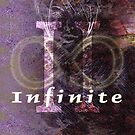 Infinite II by David Allen