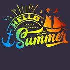 Hallo Sommer von Skullz23