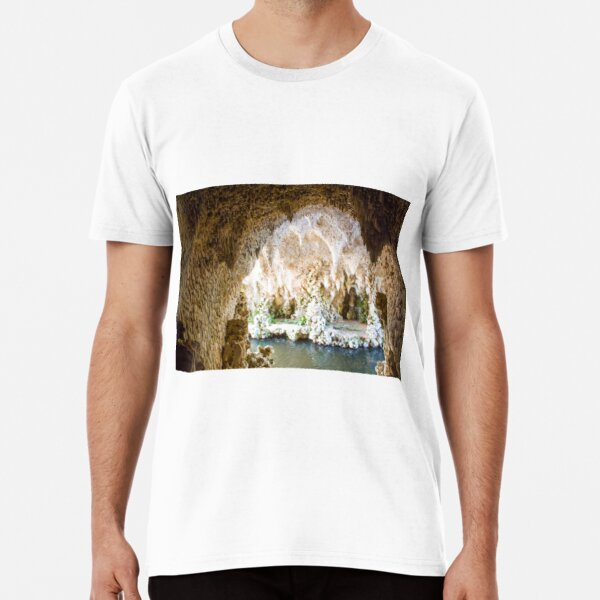 Crystal Grotto Premium T-Shirt