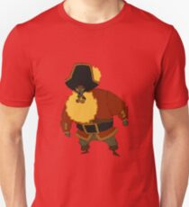 LeChuck (Monkey Island 3) T-Shirt