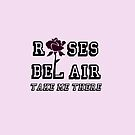 Bel Air Lyrics Highlight von MissCellaneous